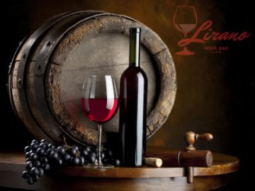 Lirano Wine Bar in Fort Collins, CO
