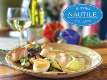 Bistro Nautile in Fort Collins