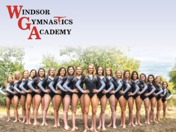 Windsor Gymnastics Academy in Windsor, CO