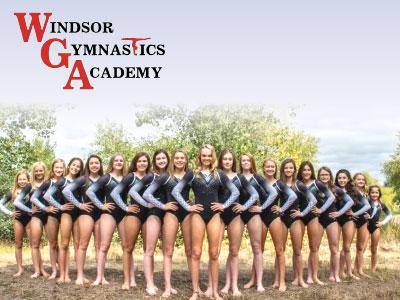 Windsor Gymnastics Academy in Windsor, CO