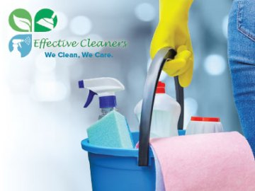 Effective Cleaners, Fort Collins - Home Cleaning Services