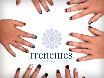Frenchies Modern Nail Care, Fort Collins, CO