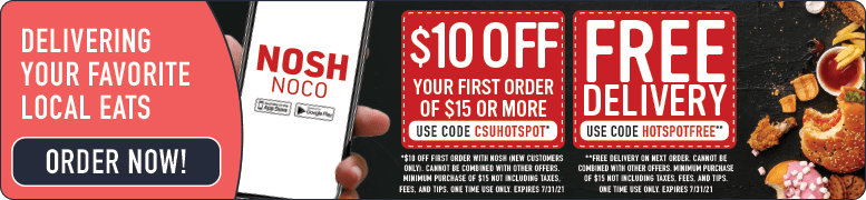 Noco Nosh - Order Now with $10 Off & Free Delivery Coupon Codes