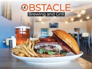 Obstacle Brewing and Grill, Fort Collins, NoCo