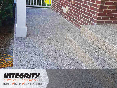 Integrity Concrete Coatings in Loveland, Windsor, Fort Collions, NoCo