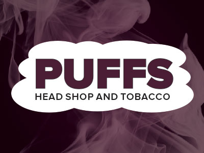 Puffs Head Shop and Tobacco in Fort Collins, NoCo