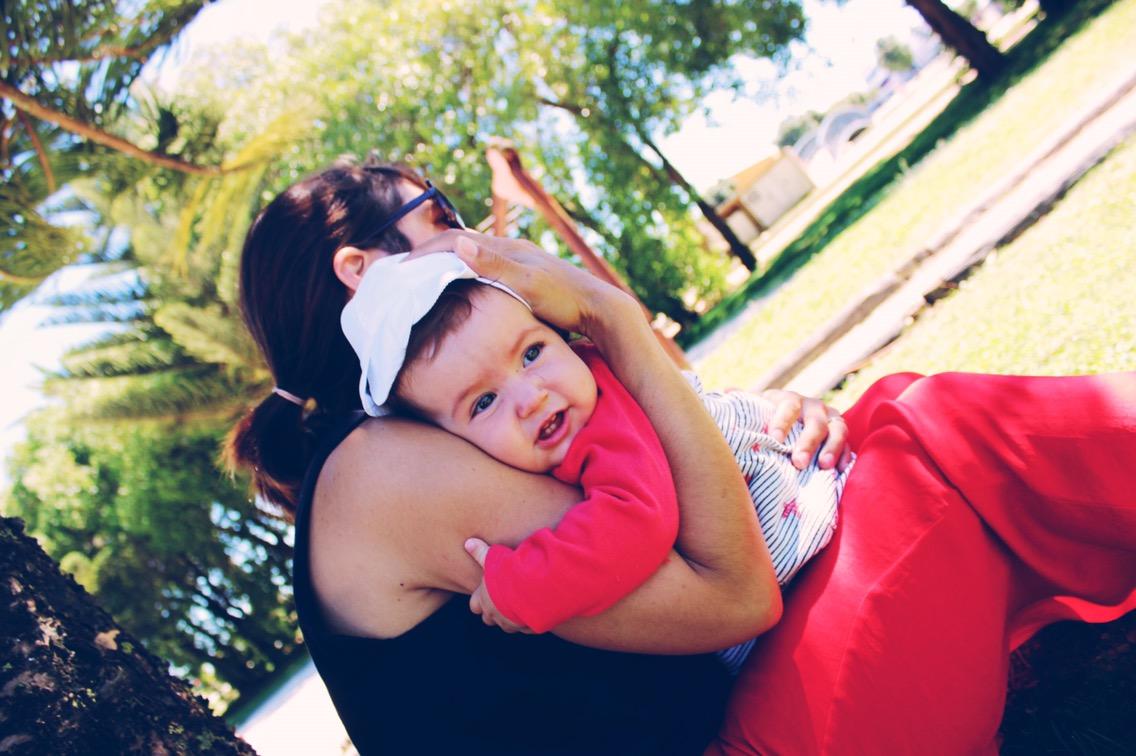 Habituar mal os bebés