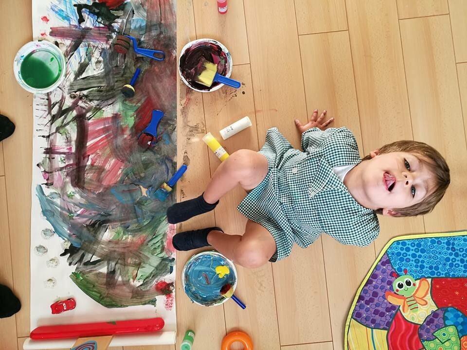 5 aspectos que eu valorizo numa creche/jardim de infância