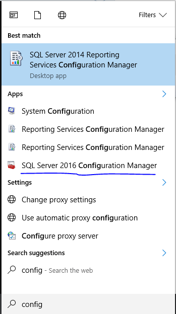 sqlserverconfigurationmanager