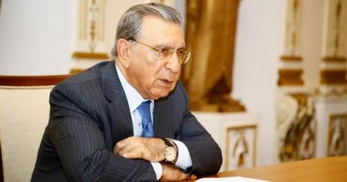 Ramiz Mehdiyevin biznes imperiyası: Kimlərlə şərik imiş? – VİDEO | No  Comment