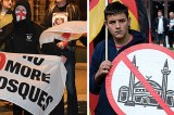 Islamophobia : The rise of the extreme right and xenophobic movements fuel radicalism