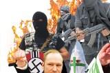 Terrorist Methods and Diseased Psychology