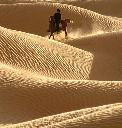 The Bedouin Character in the Qur'an