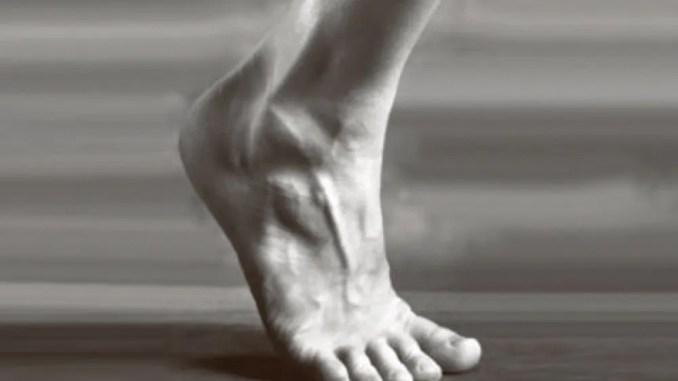 tendón de Aquiles