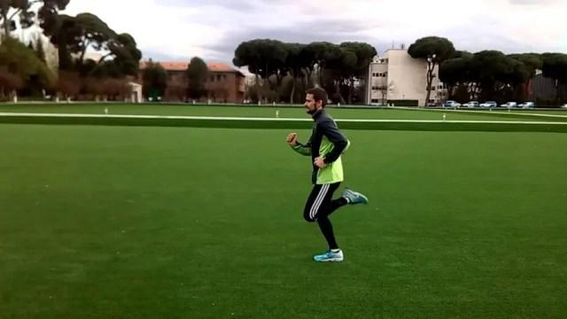mejores ejercicios de tecnica de carrera