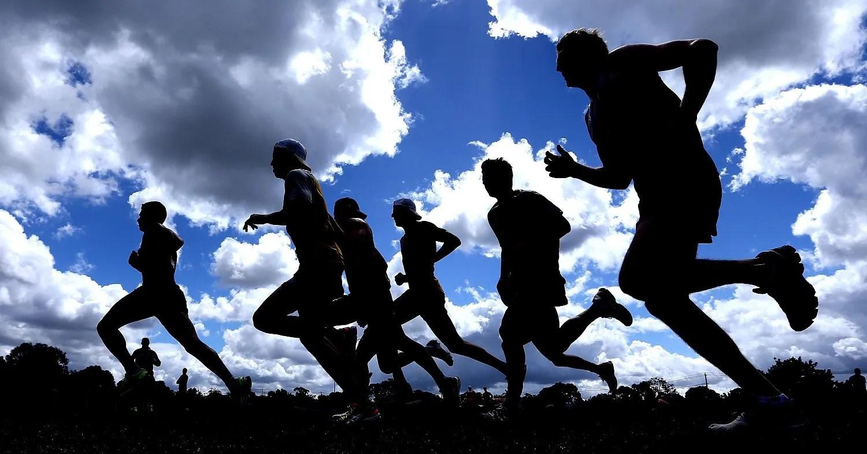 el corredor que todo lo correr