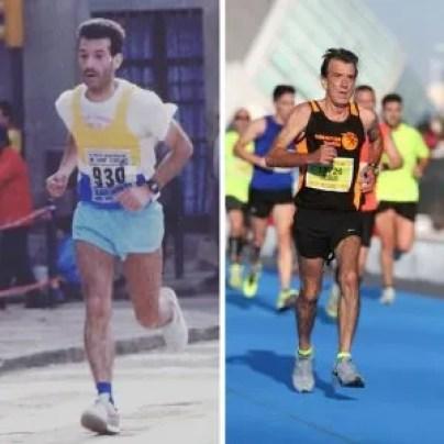 edad para correr