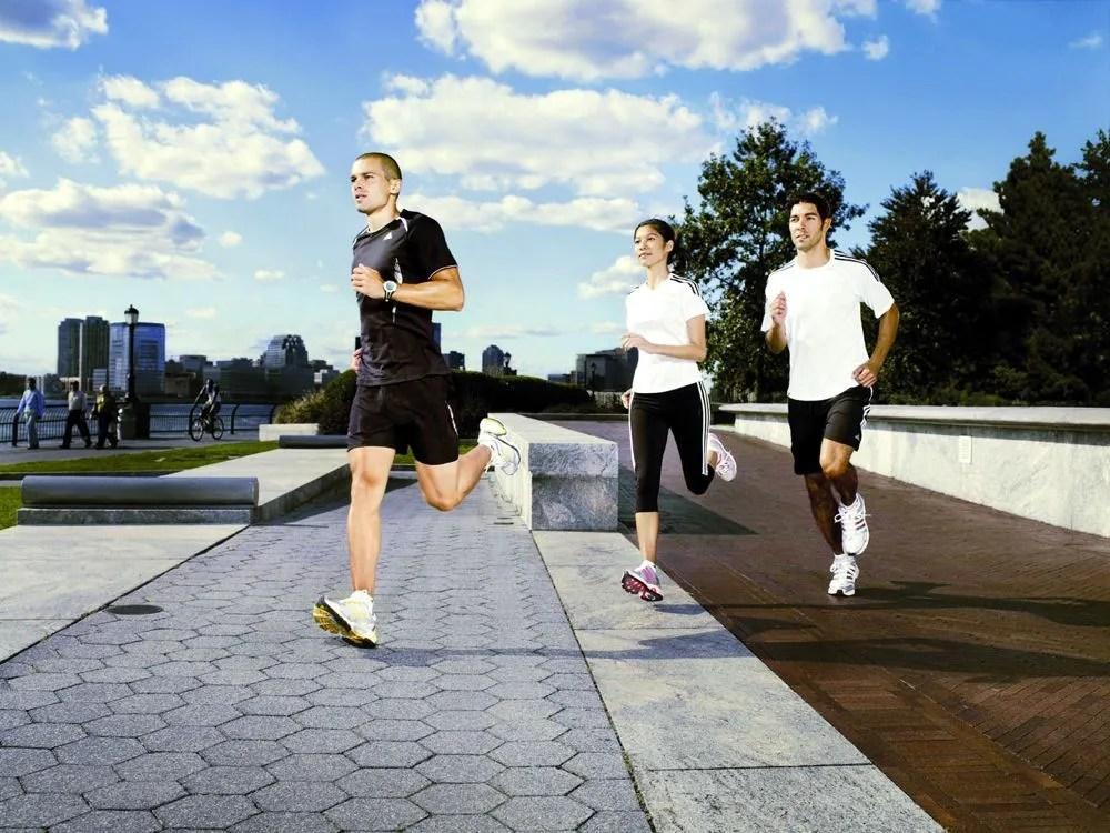 correrdor principiante