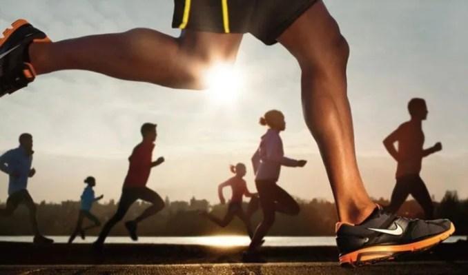 mitos sobre correr