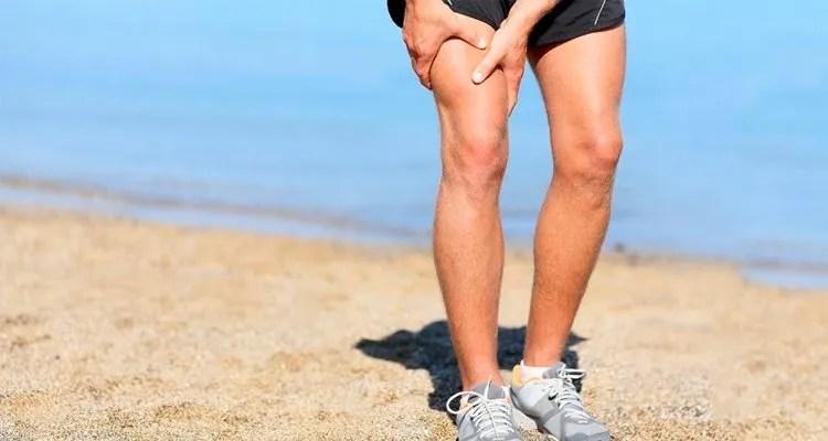 duelen los músculos después de hacer ejercicio
