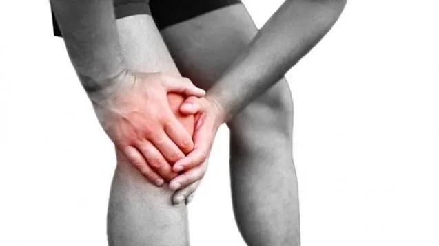 inflamación en la grasa de hoffa
