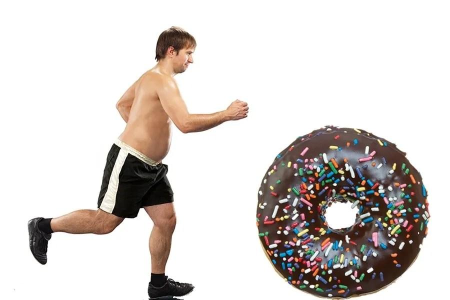 que comer para correr