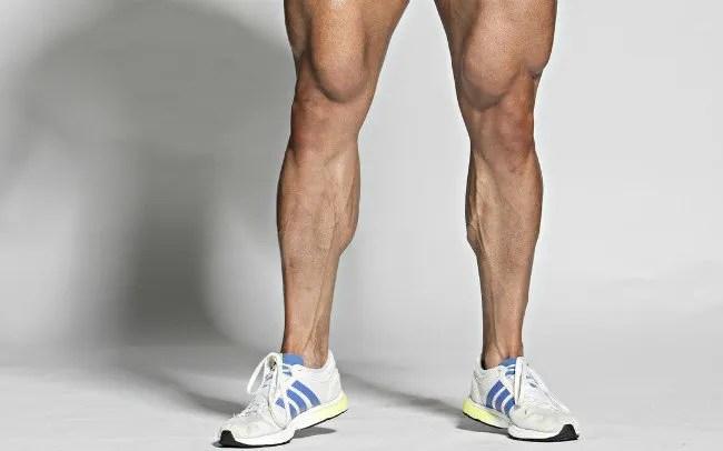 trabajar las piernas por separado