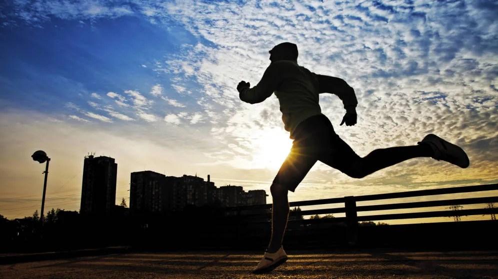 El running es una moda