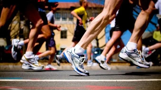 cuántos maratones se pueden correr al año