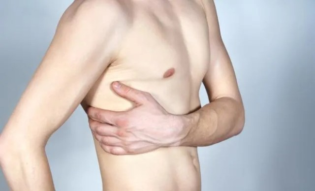 dolor en el costado al respirar