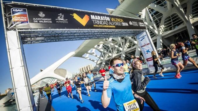 tiempo límite en maratón