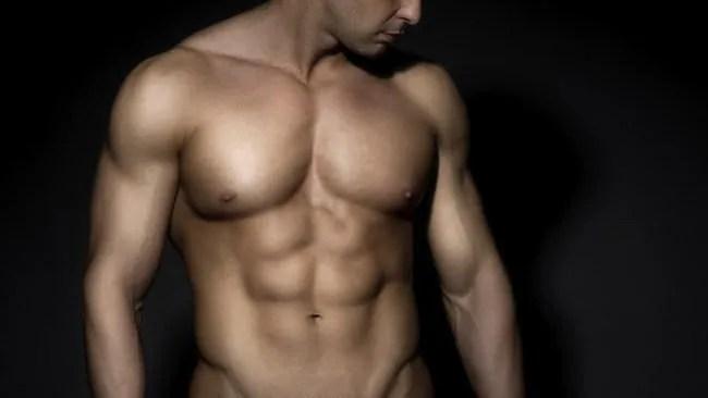 abdominales inferiores