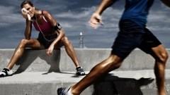 fatiga muscular después de correr