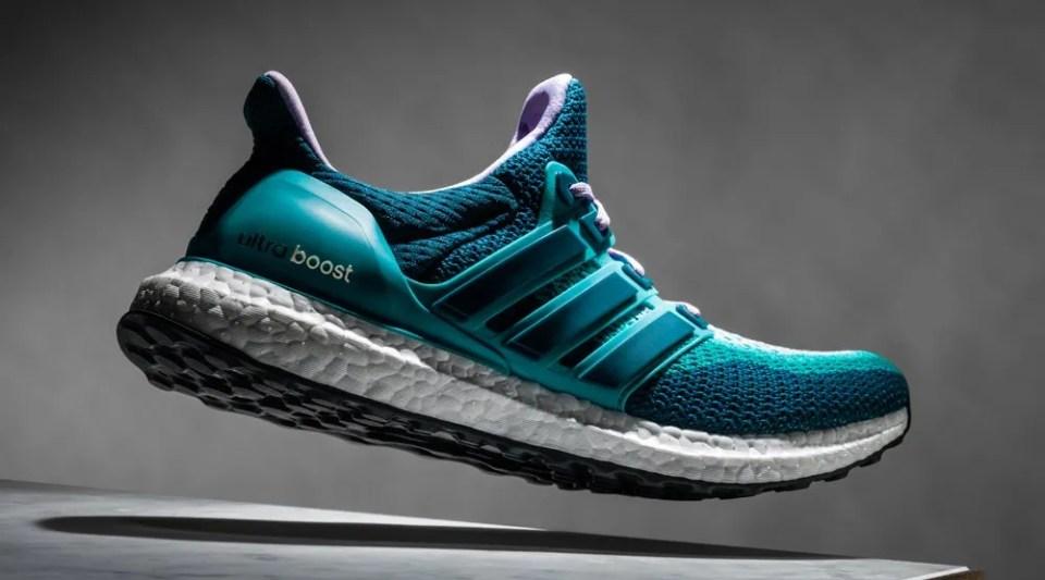 adidas ultra boost mejores zapatillas neutras para correr
