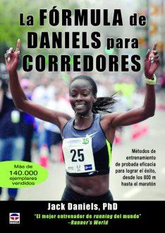 libros para corredores la formula de daniels para corredores