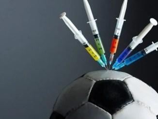 prueba antidoping