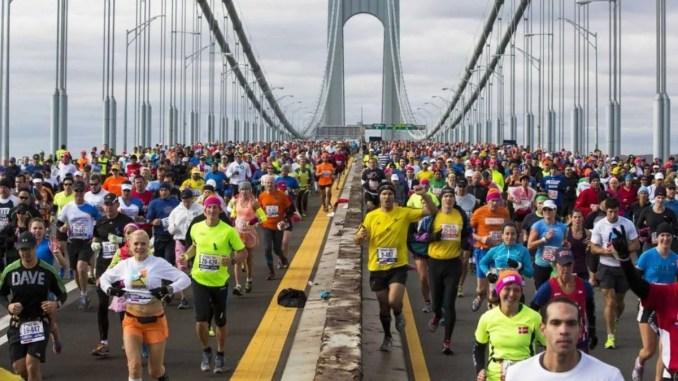 los maratones más famosos del mundo