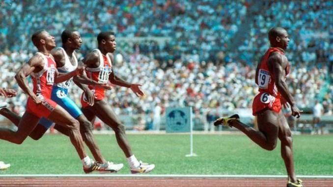 casos de dopaje en atletismo