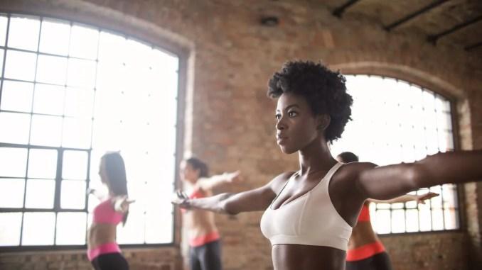 ejercicios aeróbicos para mejorar tu velocidad