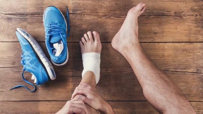 evitar lesiones en el running