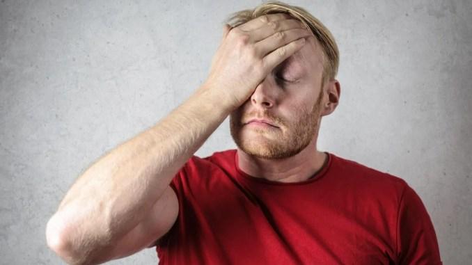 Dolor de cabeza al correr
