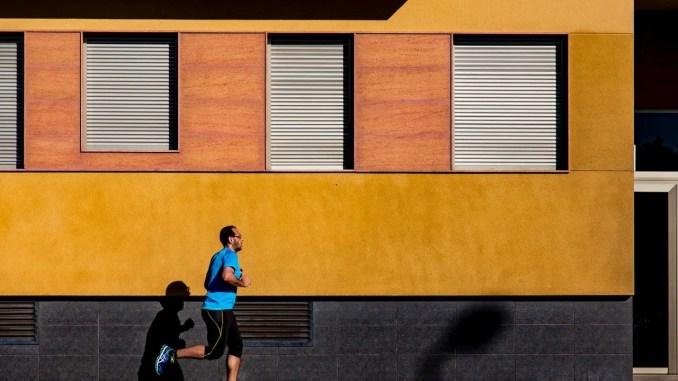 Running para bajar de peso