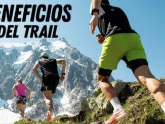 beneficios del trail