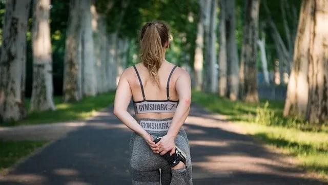 beneficios de correr sobre la masa muscular