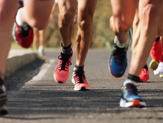mejores zapatillas para correr un maratón