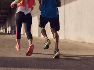 volver a correr tras un parón volver a correr tras un período de inactividad