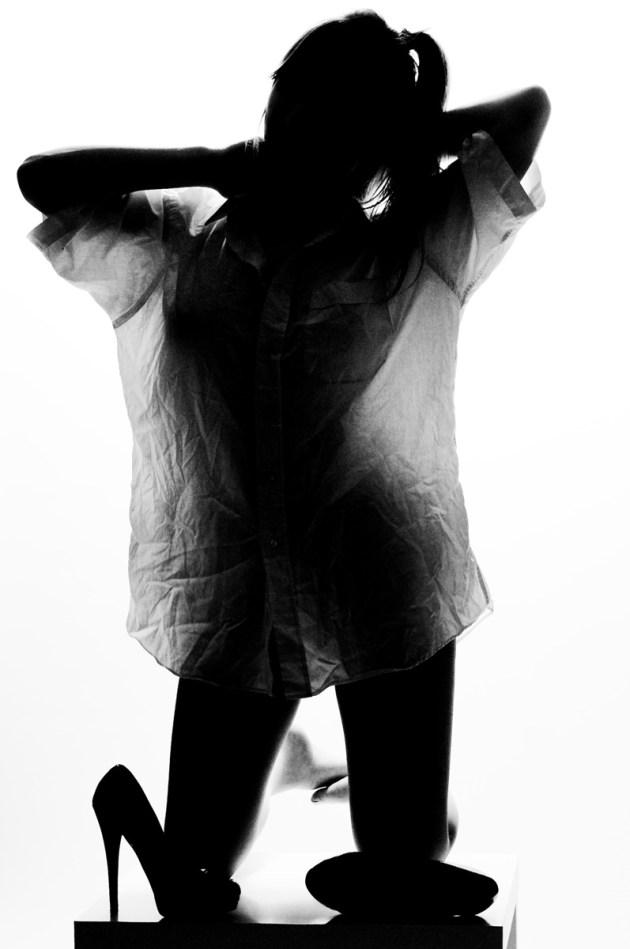 Fotografia artystyczna - fotografia intymna