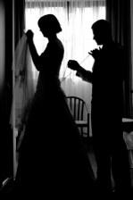 Zdjęcia z nocy poślubnej.