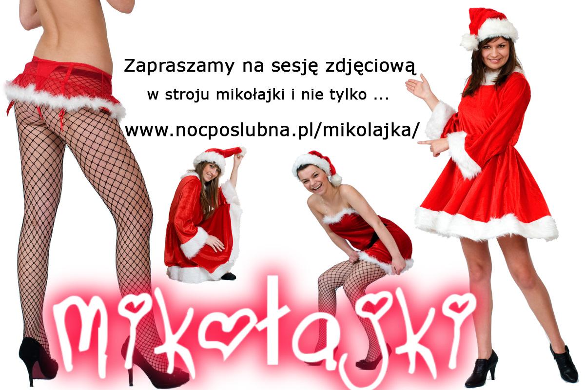Mikołajka