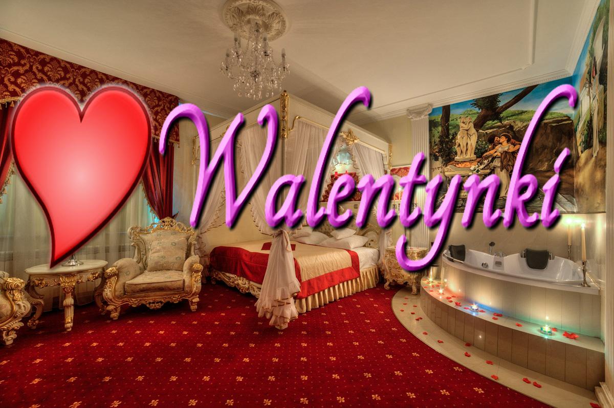 Walentynki w Królewskim wydaniu